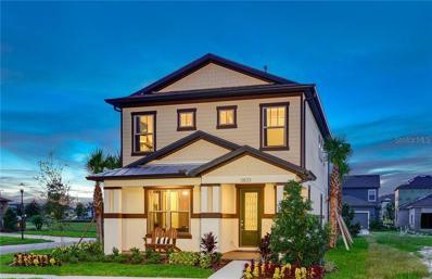 11905 Blamey Trail, Odessa, FL 33556 - MLS#: T3132657