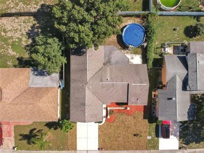 8435 Corney Drive, Port Richey, FL 34668 - MLS#: T3132747