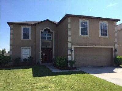 2406 Andrews Valley Drive, Kissimmee, FL 34758 - MLS#: T3132757