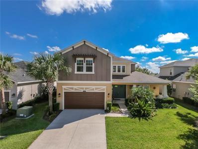8804 Bella Vita Circle, Land O Lakes, FL 34637 - MLS#: T3132782