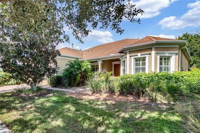175 Crepe Myrtle Drive, Groveland, FL 34736 - MLS#: T3132786