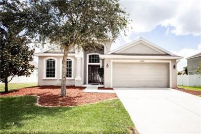 13706 Snowden Hall Place, Riverview, FL 33579 - MLS#: T3132818