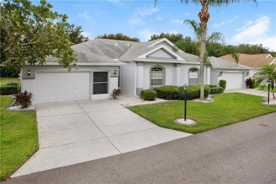 1108 McDaniel Street, Sun City Center, FL 33573 - #: T3132819