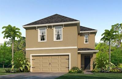 4829 Silver Topaz Street, Sarasota, FL 34233 - MLS#: T3132835