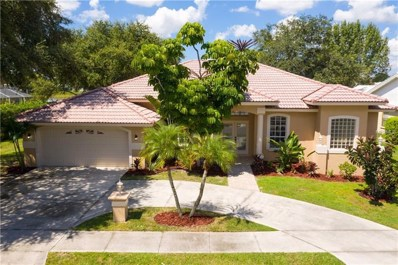 5799 Sandy Pointe Drive, Sarasota, FL 34233 - #: T3132856