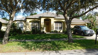 3312 Ashmonte Drive, Land O Lakes, FL 34638 - MLS#: T3132865
