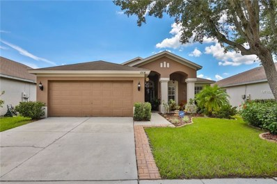 12638 Early Run Lane, Riverview, FL 33578 - MLS#: T3132897
