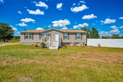 5320 Bob Smith Avenue, Plant City, FL 33565 - MLS#: T3132901