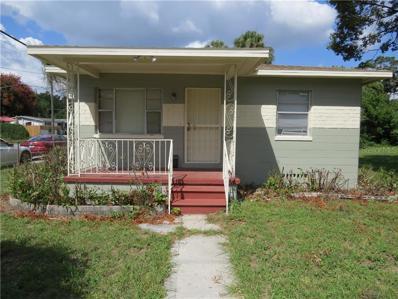 3502 E 21ST Avenue E, Tampa, FL 33605 - MLS#: T3132920