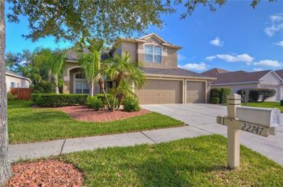 22747 Eagles Watch Drive, Land O Lakes, FL 34639 - MLS#: T3132926
