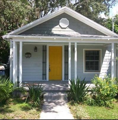 3116 E 33RD Ave, Tampa, FL 33610 - #: T3132932