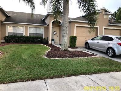 13364 Ashbark Court, Riverview, FL 33579 - MLS#: T3132935