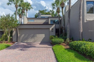 4520 Rolling Green Lane UNIT 4520, Tampa, FL 33618 - MLS#: T3132936