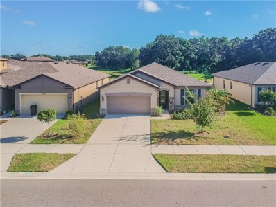1697 Trillium Boulevard, Brooksville, FL 34604 - MLS#: T3132943