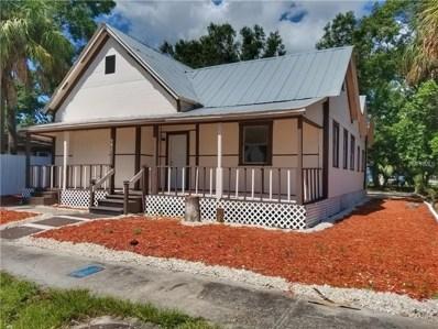 1701 W Walnut Street, Tampa, FL 33607 - #: T3132966