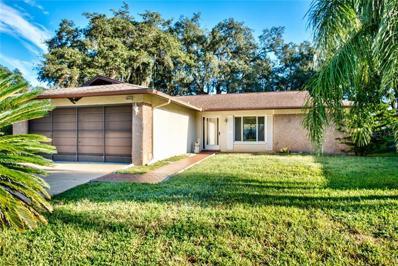 8615 Benton Drive, Port Richey, FL 34668 - MLS#: T3132975