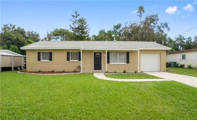 514 W 130TH Avenue, Tampa, FL 33612 - MLS#: T3133008
