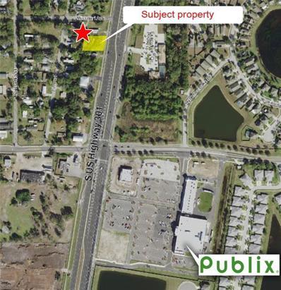 11321 Us Highway 301 S, Riverview, FL 33578 - MLS#: T3133010
