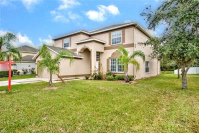 7440 Canal Point Court, Wesley Chapel, FL 33545 - MLS#: T3133011