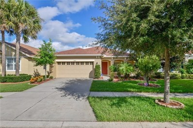 2809 Winglewood Circle, Lutz, FL 33558 - MLS#: T3133031