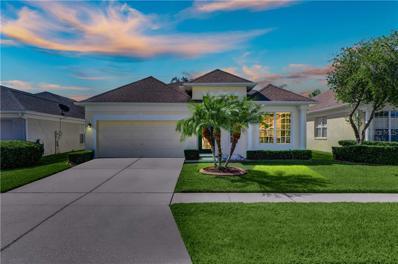 5635 Terrain De Golf Drive, Lutz, FL 33558 - MLS#: T3133033