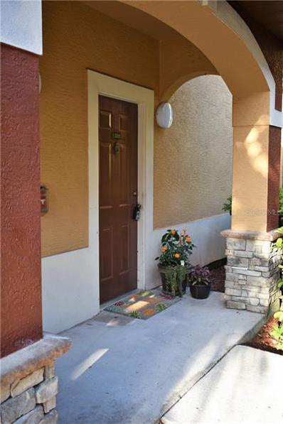 2265 Portofino Place UNIT 2115, Palm Harbor, FL 34683 - MLS#: T3133041