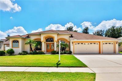 4260 Caliquen Drive, Brooksville, FL 34604 - MLS#: T3133042