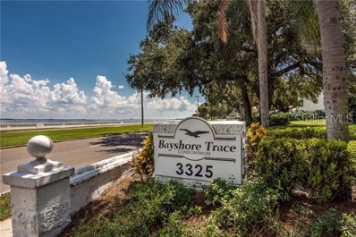 3325 Bayshore Boulevard UNIT B21, Tampa, FL 33629 - MLS#: T3133084