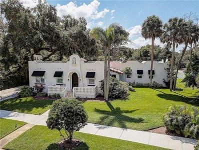 4534 W Beachway Drive, Tampa, FL 33609 - #: T3133089