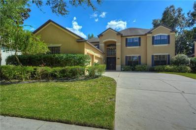 8848 Alafia Cove Drive, Riverview, FL 33569 - MLS#: T3133091