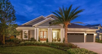 7203 Meeting House Lane, Apollo Beach, FL 33572 - MLS#: T3133095