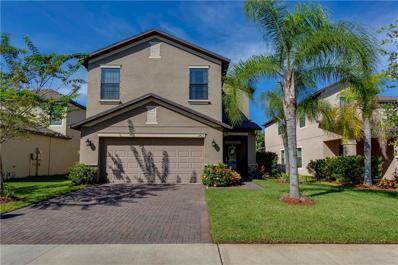 1763 Hadden Hall Place, Trinity, FL 34655 - MLS#: T3133115
