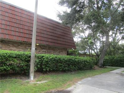 718 1ST Court, Palm Harbor, FL 34684 - MLS#: T3133133