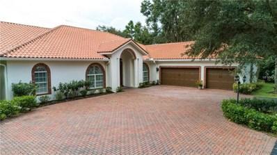 3172 Lake Ellen Drive, Tampa, FL 33618 - #: T3133162