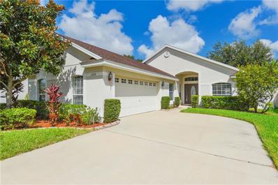 11124 Goldenrod Fern Drive, Riverview, FL 33569 - MLS#: T3133166