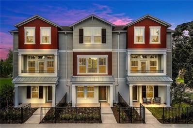 858 N Thornton Avenue, Orlando, FL 32803 - MLS#: T3133182