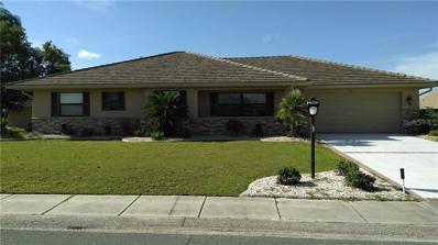 1951 Wolf Laurel Drive, Sun City Center, FL 33573 - MLS#: T3133185