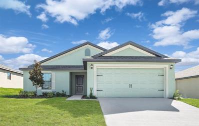 645 Chicago Way, Dundee, FL 33838 - MLS#: T3133190