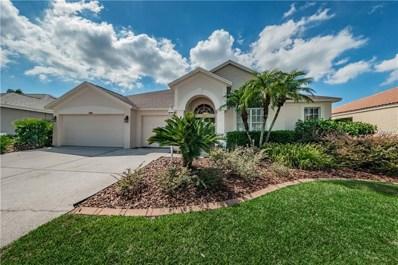 11906 Middlebury Drive, Tampa, FL 33626 - MLS#: T3133196
