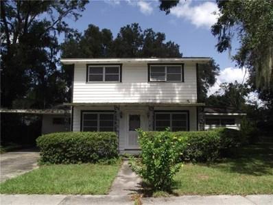 1314 E Tomlin Street, Plant City, FL 33563 - MLS#: T3133205