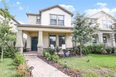 4194 Bexley Village Drive, Land O Lakes, FL 34638 - MLS#: T3133214