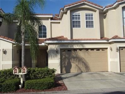 10417 La Mirage Court UNIT B, Tampa, FL 33615 - MLS#: T3133238