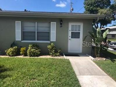302 Canton Court UNIT 50, Sun City Center, FL 33573 - MLS#: T3133242