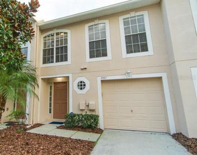 9957 Ashburn Lake Drive, Tampa, FL 33610 - #: T3133274