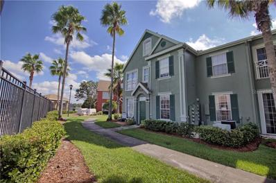 9516 Lake Chase Island Way UNIT 9516, Tampa, FL 33626 - MLS#: T3133289