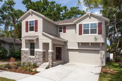 2307 W Fig Street, Tampa, FL 33609 - MLS#: T3133301