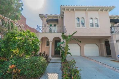 507 S Westland Avenue UNIT 4, Tampa, FL 33606 - MLS#: T3133302
