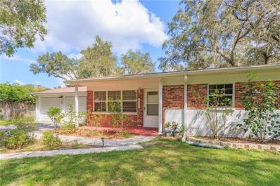 1725 N Riverhills Drive, Temple Terrace, FL 33617 - MLS#: T3133303