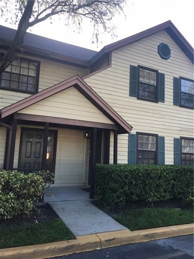 8113 Sheldon Shores Drive, Tampa, FL 33615 - MLS#: T3133320