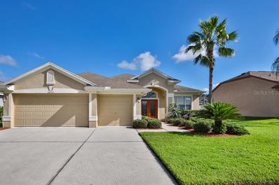22713 Cliffside Way, Land O Lakes, FL 34639 - MLS#: T3133321